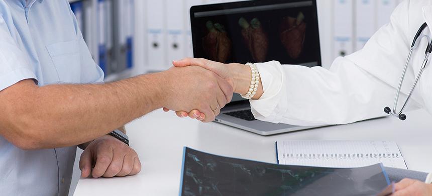 En tus manos está prevenir enfermedades