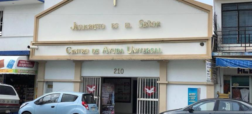 Concentración en Villahermosa