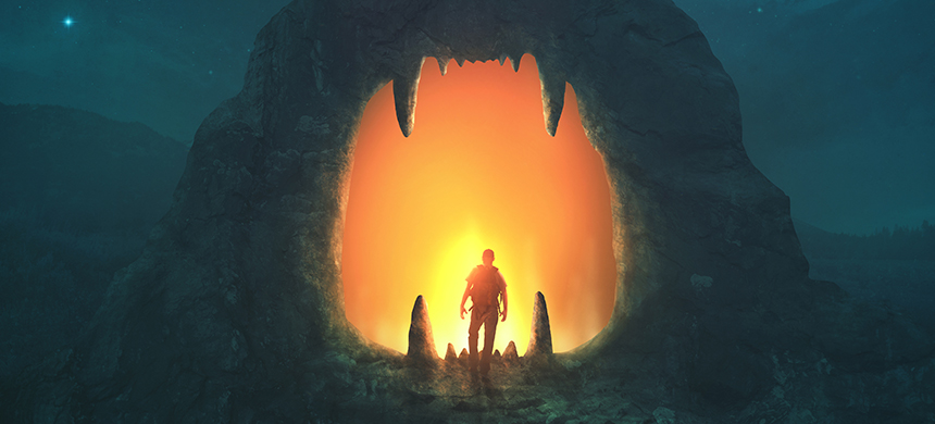 ¿Por qué Dios no liberó a Daniel de la cueva?