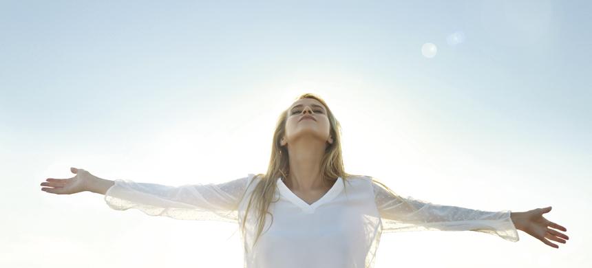Cómo alcanzar la paz que viene de Dios