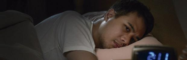Insomnio: más que un problema de salud