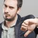 5 señales de que usted tiene rencor