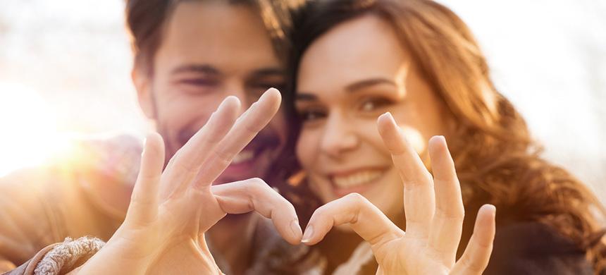 ¿Qué necesitas para ser feliz en el amor?