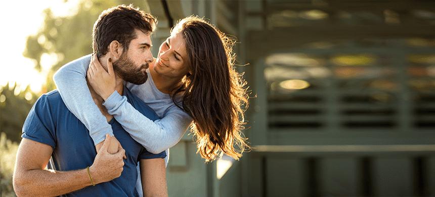 ¿Existe el amor verdadero?