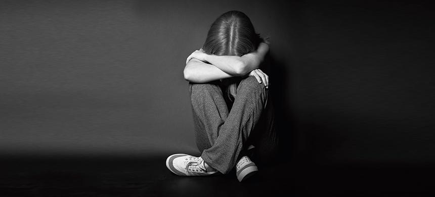 Depresión, la prisión que lastima el alma
