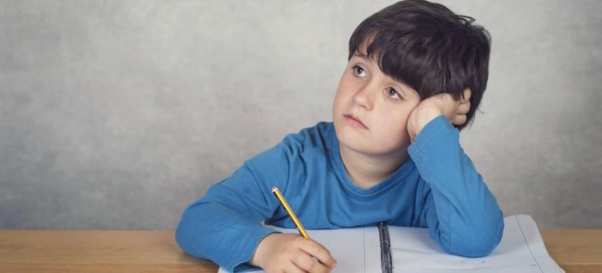 ¿Qué hacer para que a tu hijo no le cueste trabajo hacer la tarea?