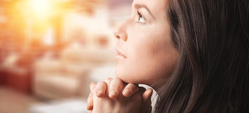 ¿Cómo saber si Dios me perdonó?