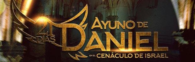 Participe en el «ayuno de Daniel», que tendrá lugar entre los días 19 de mayo y 9 de junio