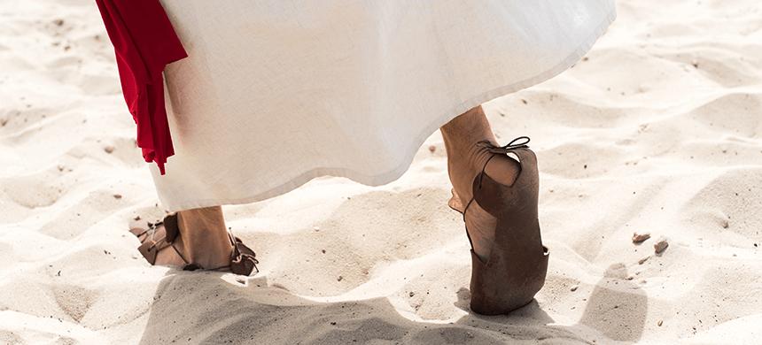 Aprenda de la tentación de Jesús