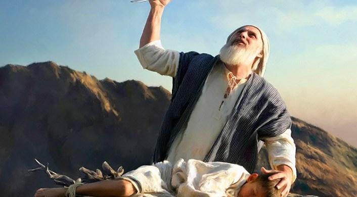 ¿Por qué Dios pide nuestro Isaac?
