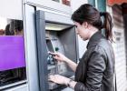 asaltos en cajeros automáticos