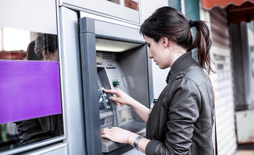 15 consejos para prevenir asaltos en cajeros automáticos