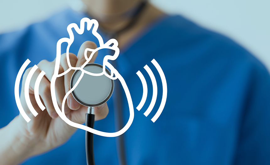 ¿Cómo prevenir un infarto del corazón?