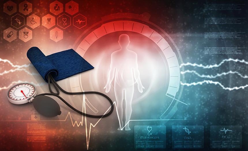 La hipertensión arterial, un asesino silencioso