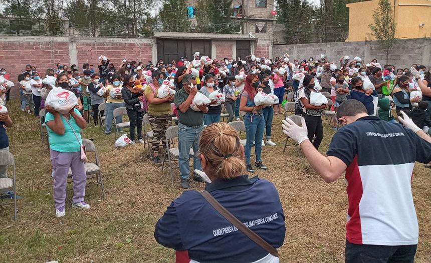 La pandemia ahoga empleos y oportunidades en Xochimilco