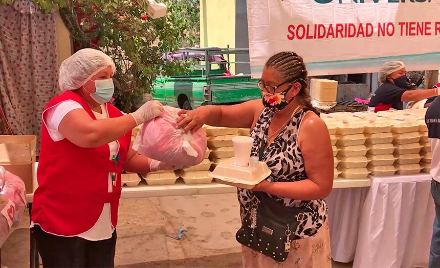 «No tenemos ni para la leche»: la crisis en Aguascalientes