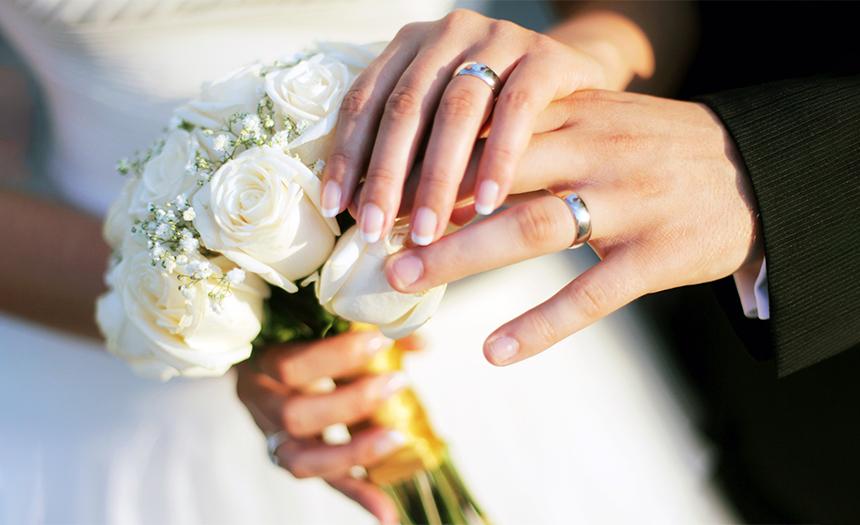 La Celebración de Matrimonios 2021 será este 3 de junio