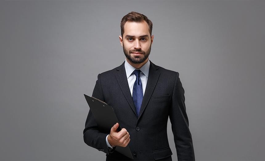¿Cómo transmitir una imagen profesional exitosa?