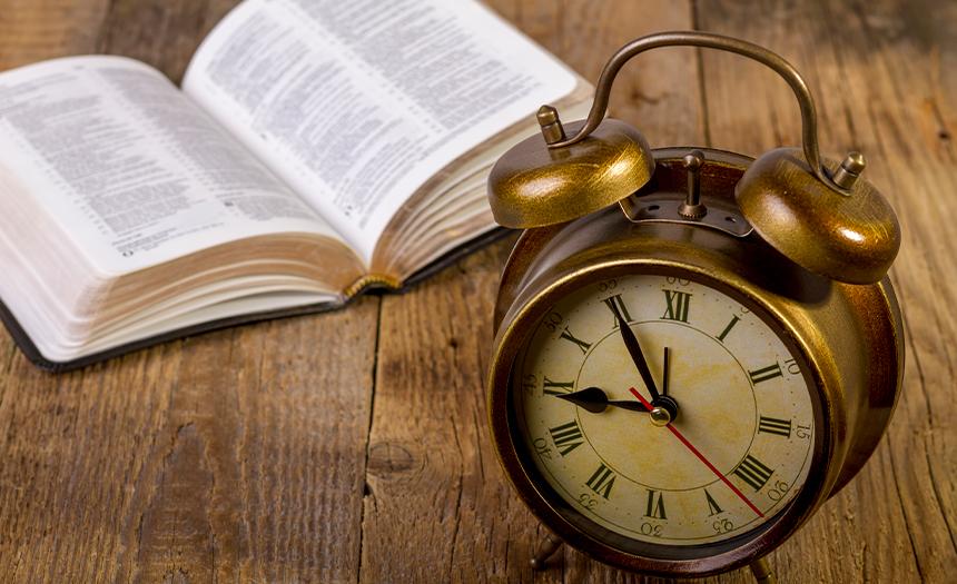 ¿Cómo has invertido tu tiempo?