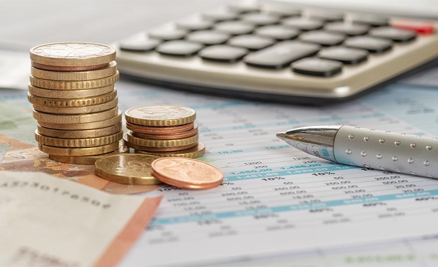 Estabilidad financiera en tu negocio: 5 consejos útiles