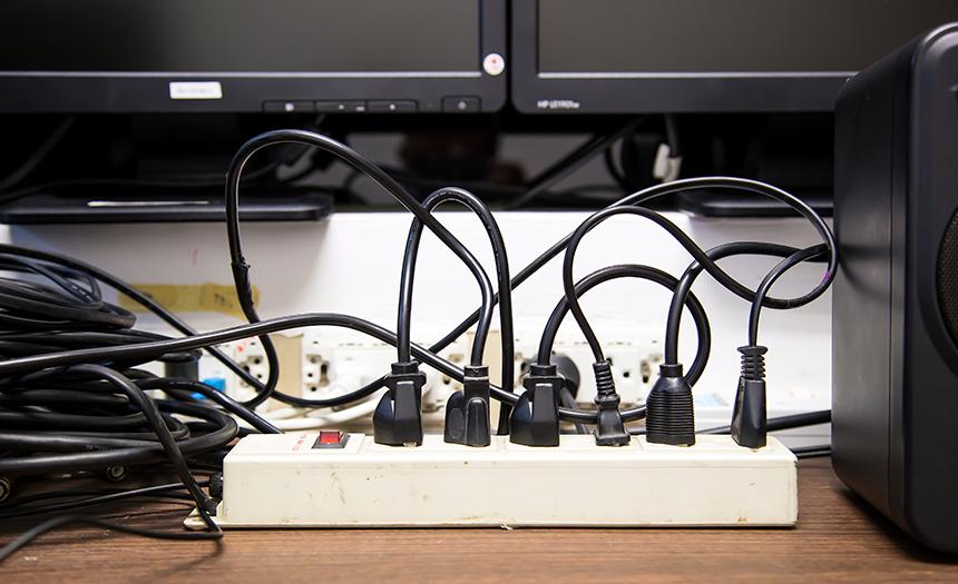 Desconecta tus aparatos electrónicos; te decimos por qué
