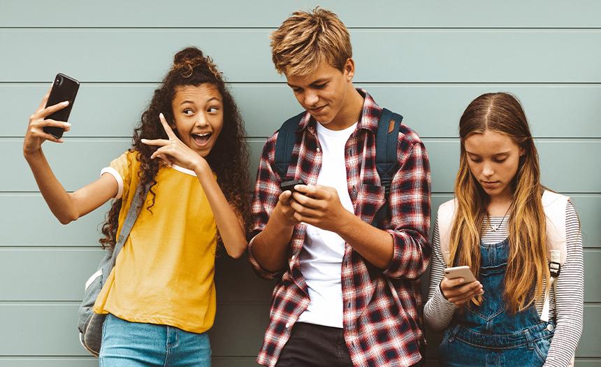 Jóvenes de hoy presentan menor coeficiente intelectual