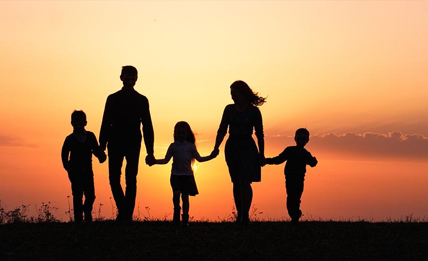Invite a su familia para recibir la bendición del Vado de Jaboc