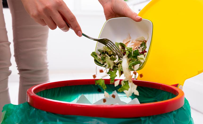 10 consejos para no desperdiciar alimentos
