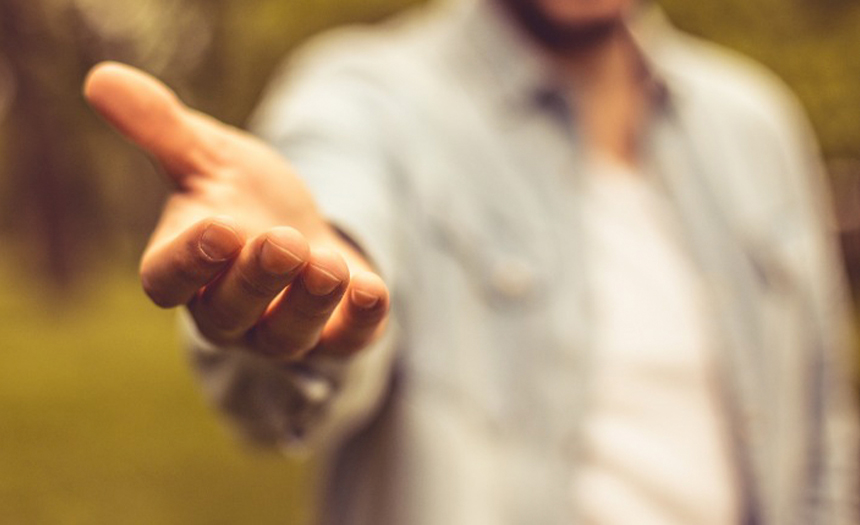 La molestia del evangelista