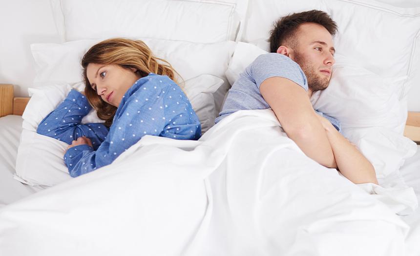 4 señales de la ausencia de Dios en una relación