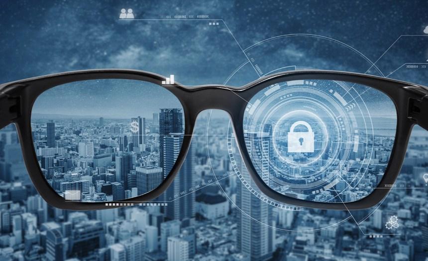 Crean lentes inteligentes, pueden llamar y hacer transmisiones
