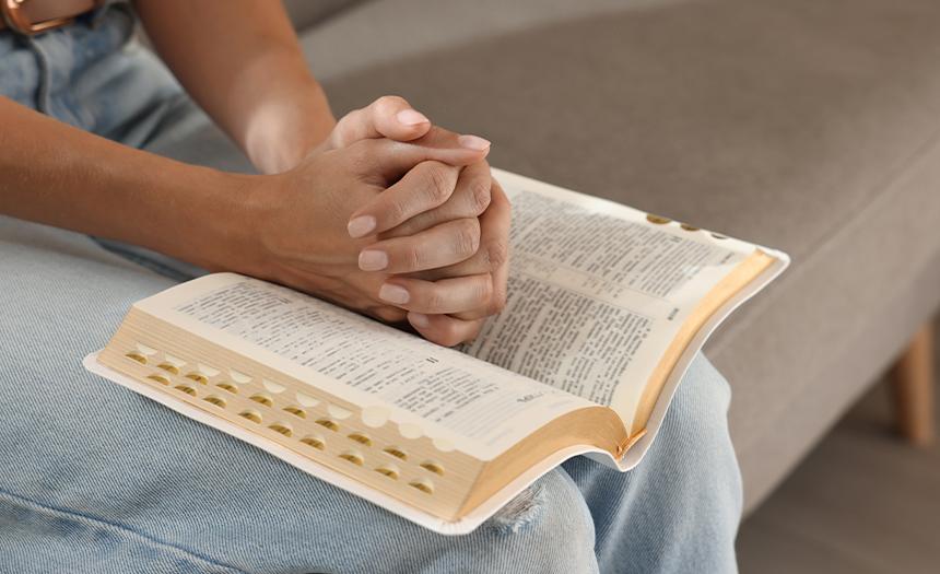¿Ya leíste hoy el Salmo 51? Ve qué puedes aprender de él