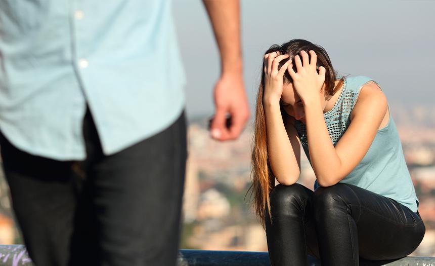 8 problemas de aceptación que pueden estar destruyendo tu vida amorosa