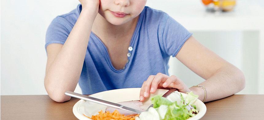 Emociones negativas pueden desencadenar anorexia y bulimia
