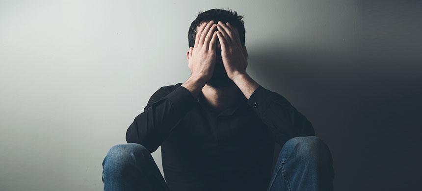 En el país, depresivos tardan  14 años en pedir ayuda