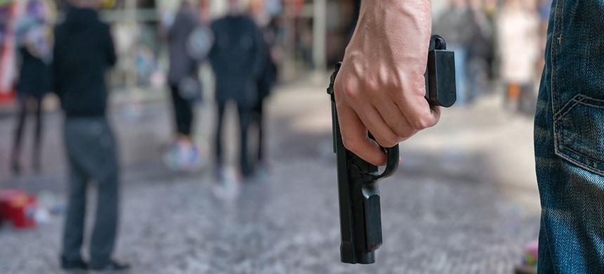 El alza de violencia en el país continúa