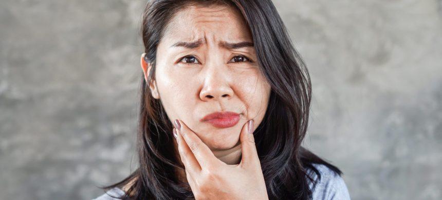 ¿Sabes por qué te da una parálisis facial?