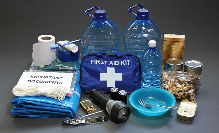 Documentos que debes tener a la mano ante una emergencia