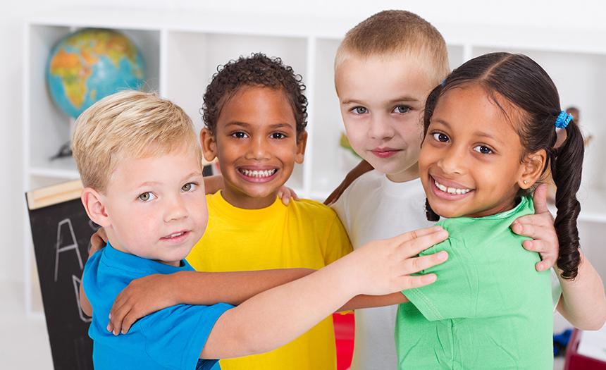Derechos de los niños: ¿los recuerdas?