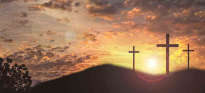 Sacrificio para la Eternidad