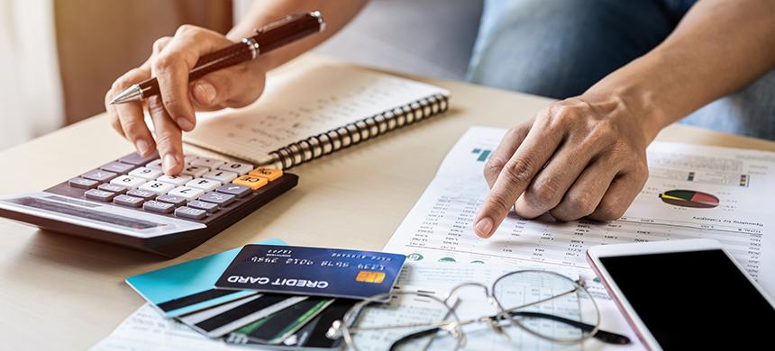 Crece en número de endeudados en el país