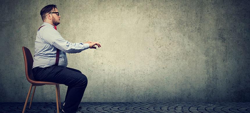 El sedentarismo también afecta el cerebro y las emociones