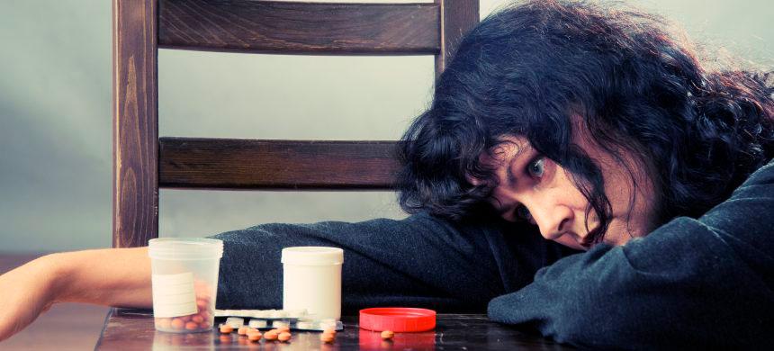 Los antidepresivos duplican las posibilidades de suicidarse