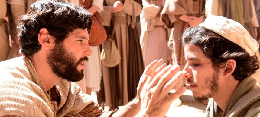 6 milagros que hizo el Señor Jesús el día sábado