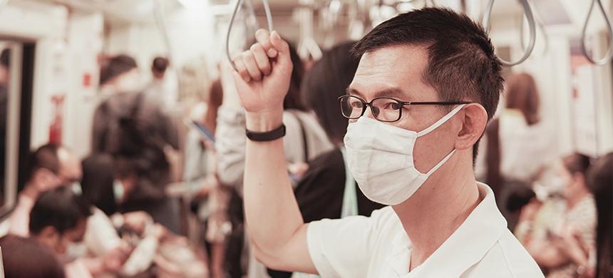 Coronavirus: China informa no haber registrado contagio local