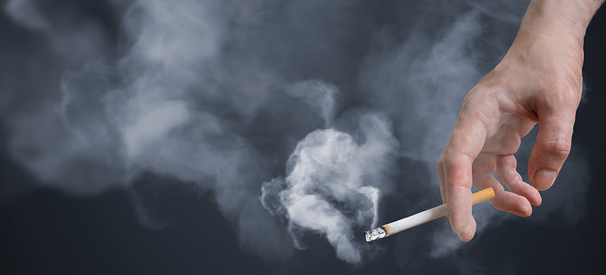 Tabaquismo: principal causa de muerte que puede evitarse