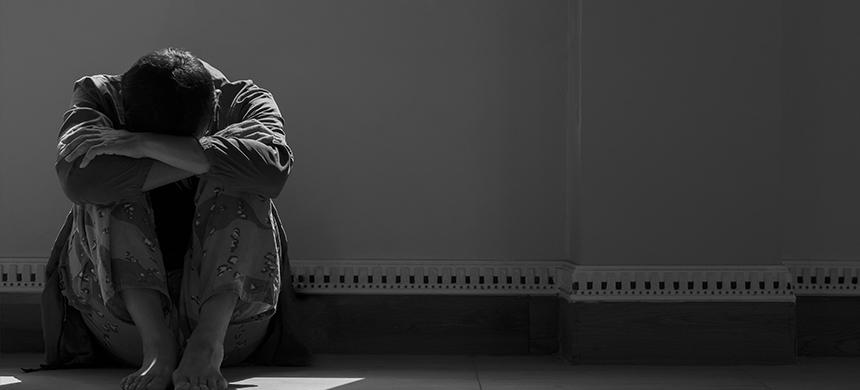 Depresión: más allá de lo que se ve