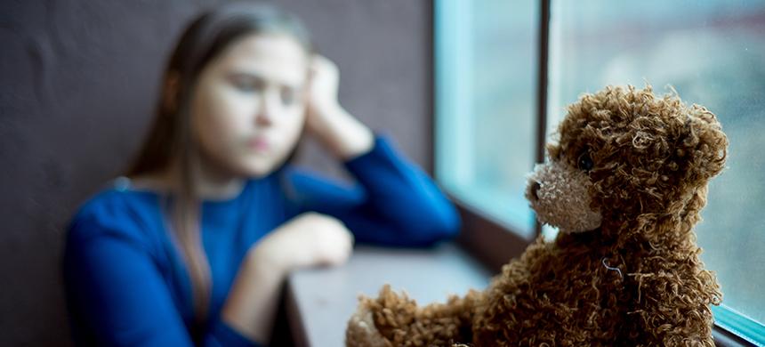 Niños con depresión: el número de casos se duplicó en la última década