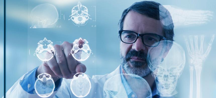 Avanzan investigaciones para conectar el cerebro a computadoras