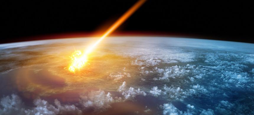 Asteroide gigante va a entrar en la órbita de la Tierra el próximo mes